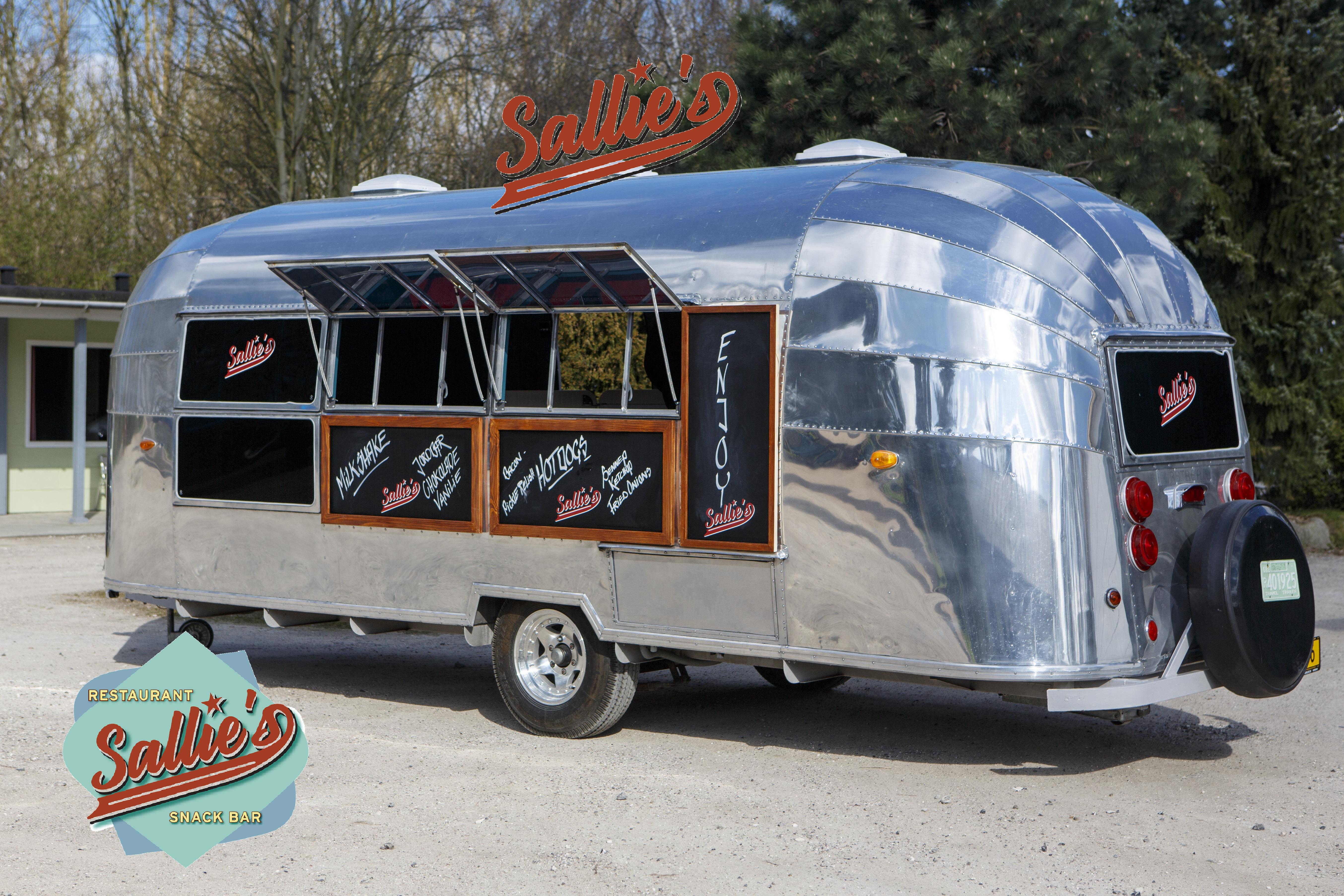 Picture of: Kattinge Caravan